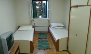 Apartman u Upravnoj zgradi Parka prirode Biokovo u Podgori selu